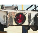 Optronics Round Stop Turn and Tail Trailer Light Installation