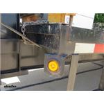 Optronics GloLight Amber LED Trailer Clearance Light Installation