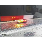 Optronics LED Fendermount Trailer Clearance Light Installation