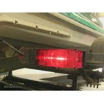 Optronics Rectangular Submersible Trailer Tail Light Installation