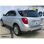Video install peak performance wireless backup camera 2010 chevrolet equinox pkc0rb