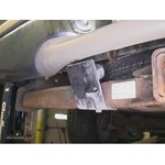 Pollak 7-Pole Trailer Connector Socket Installation - 2000 Ford Expedition