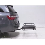 Pro Series Hitch Cargo Carrier Review - 2013 Honda Odyssey