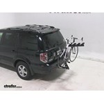 Pro Series Eclipse 4 Hitch Bike Rack Review - 2008 Honda Pilot