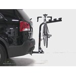Pro Series Eclipse 4 Hitch Bike Rack Review - 2012 Kia Sorento