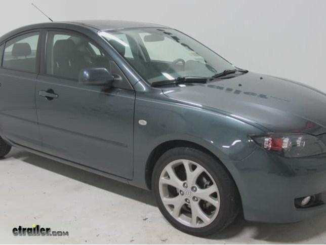 Elegant Mazda 3 Windshield Wiper Blades Videos