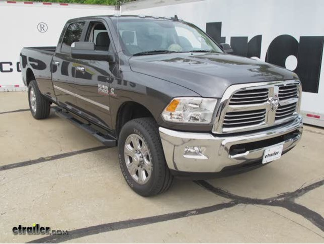 2016 Dodge Ram 2500 Running Boards Auxdelicesdirenecom