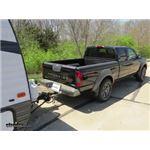 Reese Strait-Line Weight Distribution System Installation - 2003 Nissan Frontier