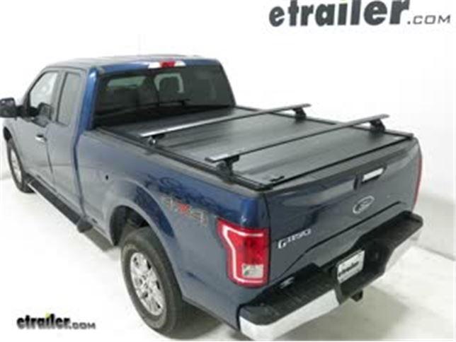 Ford F150 Hard Bed Cover >> Retraxpro Xr Hard Tonneau Cover W Trax Rails Retractable Aluminum Matte