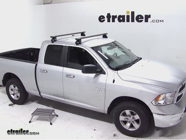 DK043 on 2012 dodge ram receiver hitch