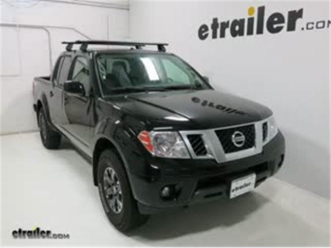 Nissan Frontier Brake Controller >> Custom DK Fit Kit for Rhino-Rack 2500 Series Roof Rack Legs - Naked Roof Rhino Rack Roof Rack DK108