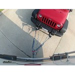 Roadmaster Blackhawk 2 All Terrain Tow Bar Installation - 2013 Jeep Wrangler