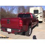 Roadmaster EZ5 Base Plate Kit Installation - 2015 Chevrolet Colorado