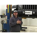 Roadmaster Direct-Connect Base Plate Kit Installation - 2018 Jeep JK Wrangler Unlimited