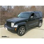 Roadmaster Automatic Battery Disconnect Installation - 2009 Jeep Liberty