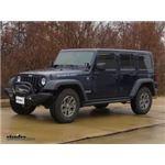 2005 jeep wrangler original owners manual
