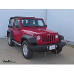 Roadmaster InvisiBrake Supplemental Braking System Installation - 2013 Jeep Wrangler