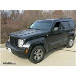 Roadmaster Diode 7 to 6 Wire Coil Kit Installation - 2009 Jeep Liberty