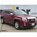 Roadmaster EZ Base Plate Kit Installation - 2012 GMC Terrain