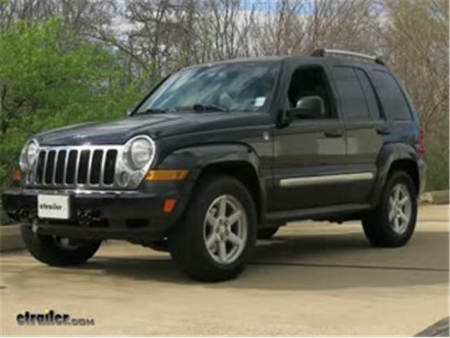 Rear Bumper For My Jeep Liberty The Garage Journal Board Jeep Liberty Jeep Liberty Sport Jeep