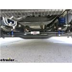 Roadmaster Front Anti-Sway Bar Installation - 2018 Ford F-53