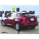 Roadmaster Universal Diode Wiring Kit Installation - 2017 Ford Focus