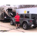 Roadmaster Universal Diode Wiring Kit Installation - 2018 Jeep JL Wrangler Unlimited