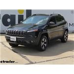 Roadmaster Stop Light Switch Kit Installation - 2018 Jeep Cherokee