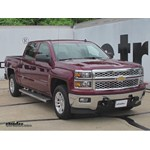 Roadmaster Tail Light Wiring Kit Installation - 2014 Chevrolet Silverado 1500