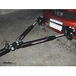 Roadmaster Tow Bar Installation - 2012 Honda Fit