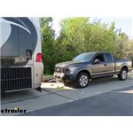 Roadmaster Battery Charge Line Kit Installation - 2018 Ford F-150