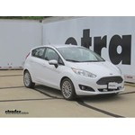 SMI Stay-IN-Play DUO Braking System Installation - 2014 Ford Fiesta