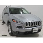 SMI Stay-IN-Play DUO Braking System Installation - 2014 Jeep Cherokee