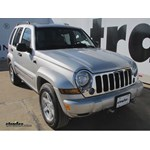SMI Stay-IN-Play DUO Braking System Installation - 2006 Jeep Liberty