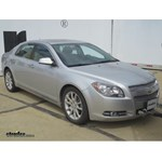 SMI Stay-IN-Play DUO Braking System Installation - 2010 Chevrolet Malibu