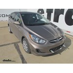 SMI Stay-IN-Play DUO Braking System Installation - 2012 Hyundai Accent