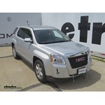 SMI Stay-IN-Play DUO Braking System Installation - 2015 GMC Terrain