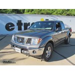 SMI Stay-IN-Play DUO Braking System Installation - 2008 Nissan Frontier