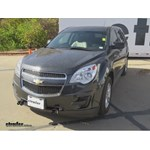 SMI Stay-IN-Play DUO Braking System Installation - 2013 Chevrolet Equinox