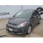 SMI Stay-IN-Play DUO Braking System Installation - 2015 Ford C-Max