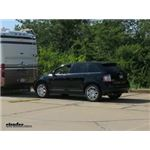 SMI Stay-IN-Play DUO Braking System Installation - 2008 Ford Edge