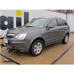 SMI Stay-IN-Play DUO Braking System Installation - 2008 Saturn Vue
