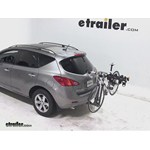 Softride Dura Hitch Bike Rack Review - 2010 Nissan Murano