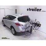 Softride Dura Hitch Bike Rack Review - 2013 Nissan Murano