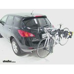 Softride Dura Hitch Bike Rack Review - 2009 Nissan Murano