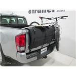 Softride Truck Bed Bike Racks Review - 2018 Toyota Tacoma
