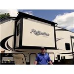 Video install solera rv slide out awning2019 grand design reflection lcv000165062