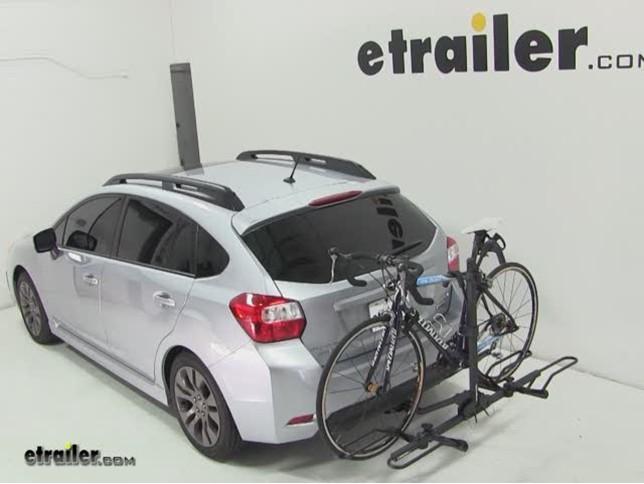 Subaru Impreza Rack Cosmecol