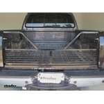 Stromberg Carlson Tailgate Installation - 2006 Ford F-250