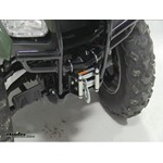 Superwinch LT2000 ATV Winch Installation - 2011 Honda Rancher